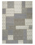 Patchwork Light Grey