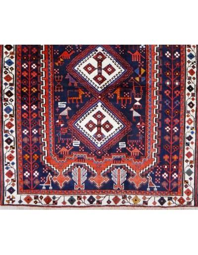 Sirjan geometrico cm228x136