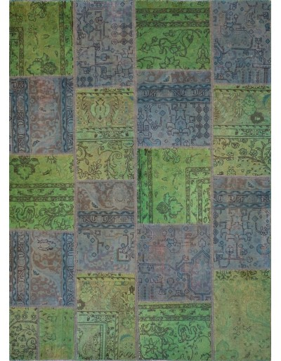 Pachtwork moderno cm234x170