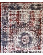 Tappeto moderno, toledo, cm140x200