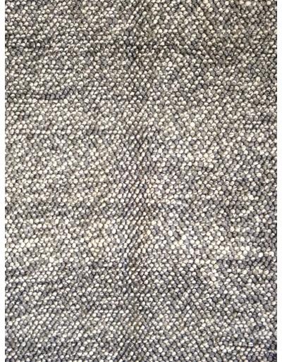 Tappeto moderno, anallergico, Bubbles, cm150x100