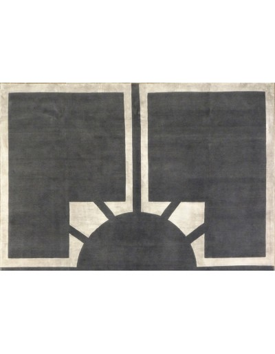 Tappeto Moderno Nepal 350 x 250 cm