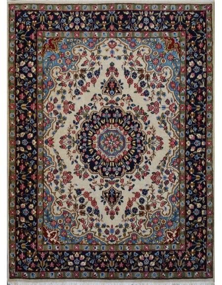 Tappeto persiano Kerman cm194x146