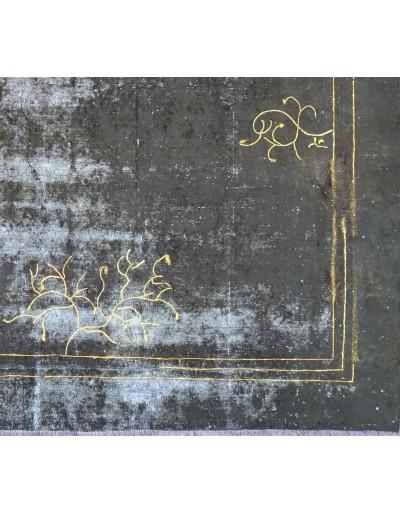 Tappeto moderno linea gold cm240x170