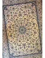 Tappeto nain 9la extra fine persiano cm350x247