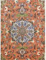 Tappeto Tabriz  persiano  290 X 203