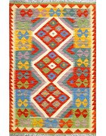 Tappeto kilim maimana cm131x86