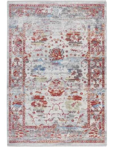 tappeto Arte Espina Antigua 100 multicolore