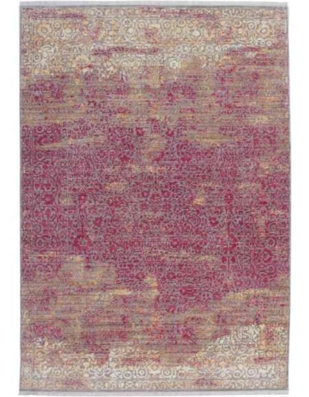 tappeto Arte Espina Antigua 200 arancio rosso