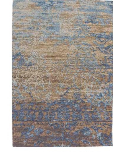 tappeto Arte Espina Blaze 600 blu beige