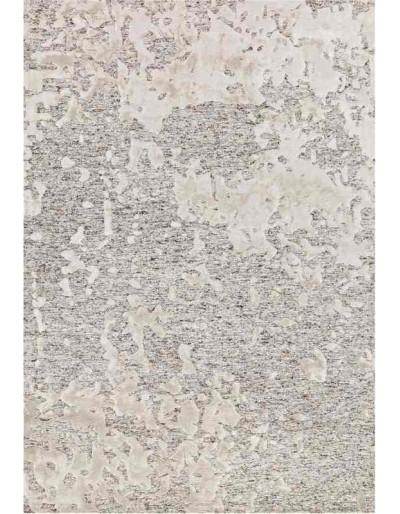 tappeto Arte Espina Damast 8066 grigio naturale
