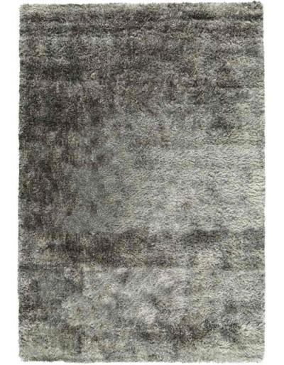 tappeto Arte Espina Grace Shaggy blu grigio