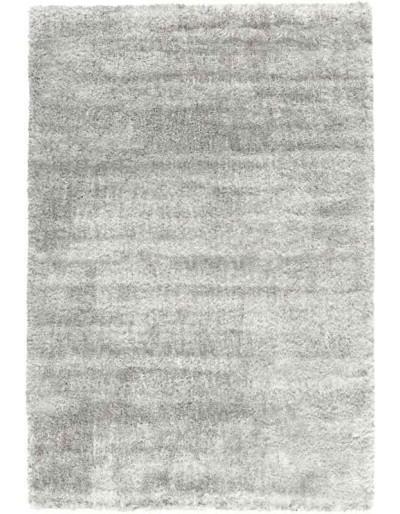 tappeto Arte Espina Grace Shaggy argento argento