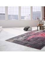 tappeto Arte Espina Ocean 100 rosso beige antracite