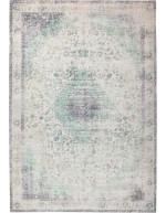 tappeto Arte Espina Vintage 8401 avorio verde