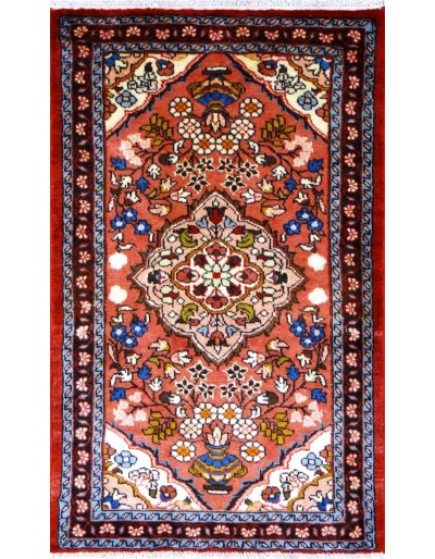 Tappeto persiano Lillian cm128x79