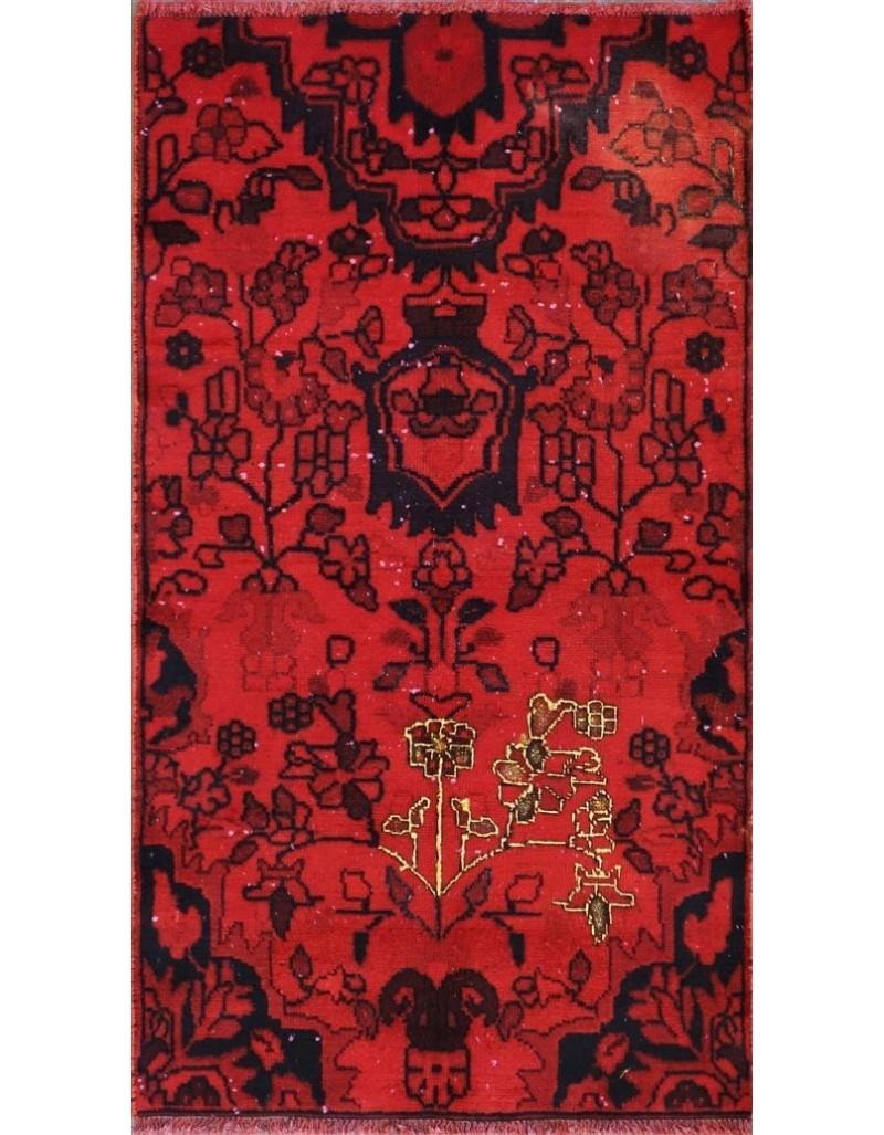 Tappeto moderno decolor monocolore cm123x68