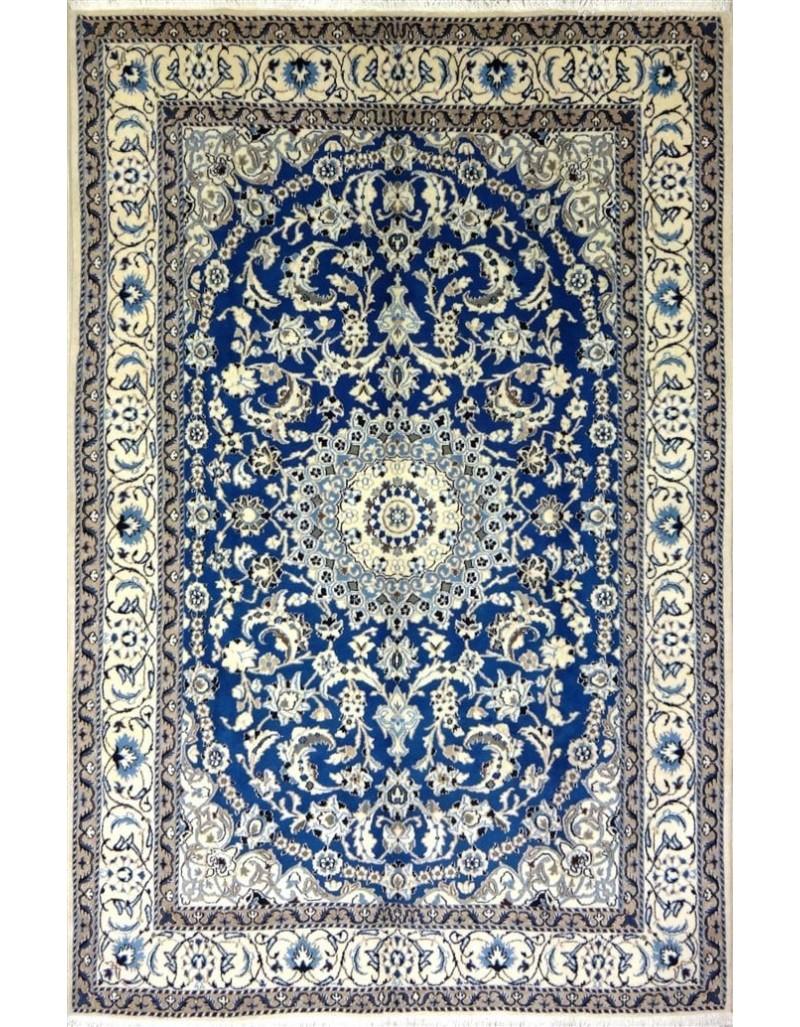 Tappeto nain persiano cm295x192