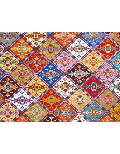 Tappeto kilim sumak persiano cm145x107
