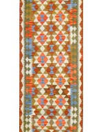 Tappeto moderno kilim cm290x83