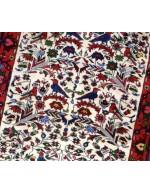 Tappeto rudbar persiano cm152x107