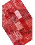 Tappeto moderno pachtwork cm300x200