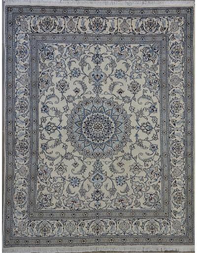 Tappeto persia classico Nain cm248x200